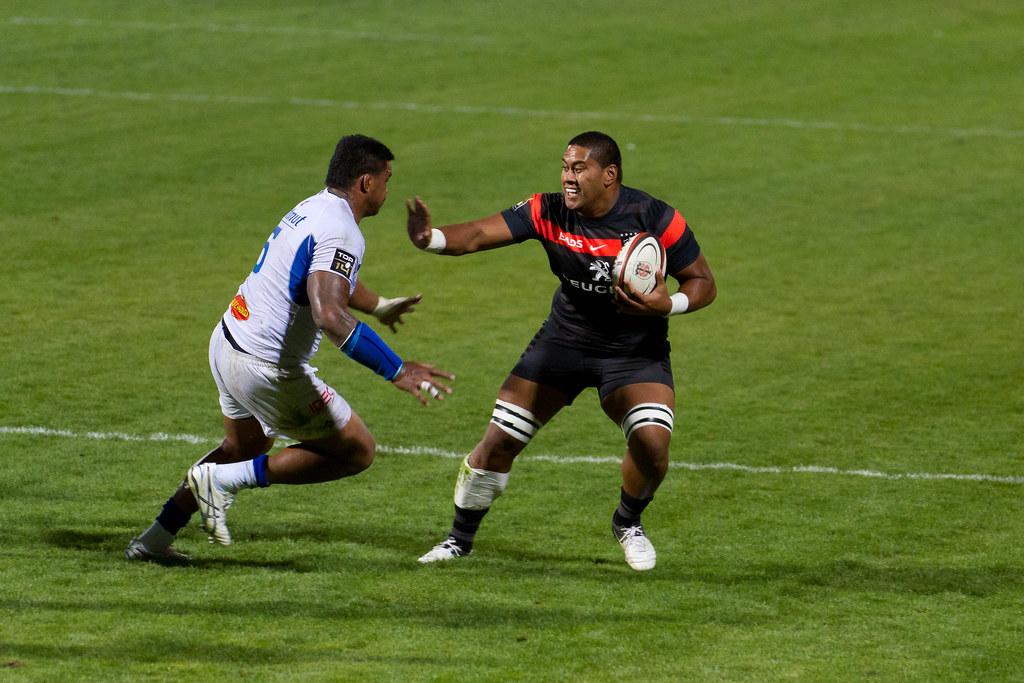 L'appréhension des transferts en rugby